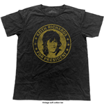 T-Shirt The Rolling Stones Keith Stones for President (Vintage Finish)