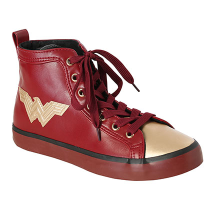Schuhe Wonder Woman