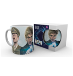 Tasse Doctor Who  283022