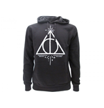 Sweatshirt Harry Potter   and the Deathly Hallows