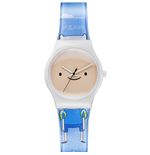 Adventure Time Armbanduhr Finn