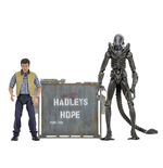Aliens Actionfiguren Doppelpack Hadley's Hope 18 cm
