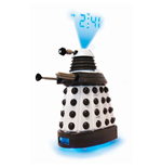 Doctor Who Projektionswecker Dalek
