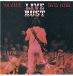 Vinyl Neil Young & Crazy Horse - Live Rust (2 Lp)