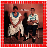 Vinyl Ella Fitzgerald And Louis Armstrong - Ella And Louis