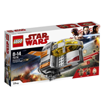 Baukasten Star Wars 283957