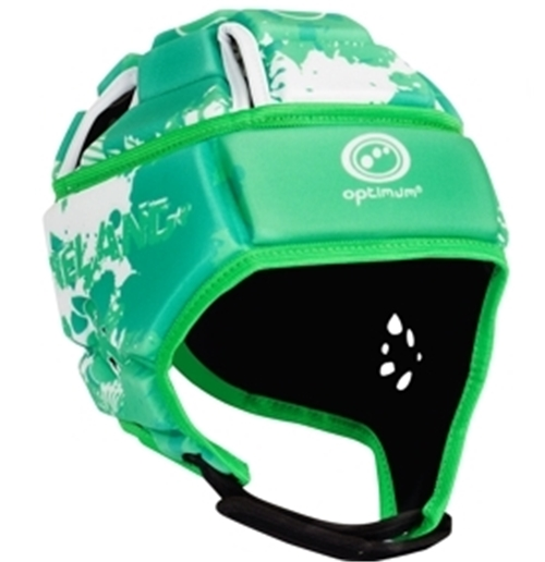 Rugbyhelm Irland Rugby