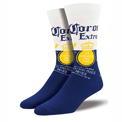 Kaufe Strümpfe Corona EXTRA Classic Logo für Männer