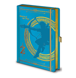 Legend of Zelda Premium Notizbuch A5 Breath of the Wild