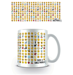 Tasse Smiley 284401