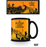 Tasse Nightmare before Christmas 284418