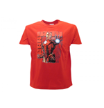 T-Shirt Iron Man 284442