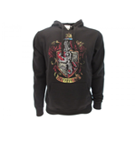 Sweatshirt Harry Potter  Gryffindor