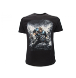 T-Shirt Gears of War 284488