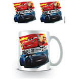 Tasse Cars MG