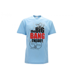 T-Shirt Big Bang Theory 284516