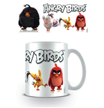 Tasse Angry Birds