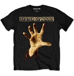 T-Shirt System of a Down 284606
