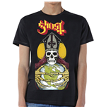 T-Shirt Ghost 284612