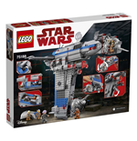 Baukasten Star Wars 284834