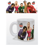 Tasse Big Bang Theory 284869