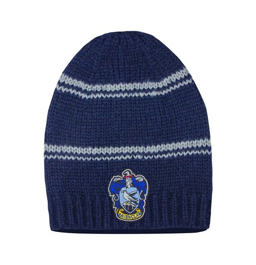 Harry Potter Beanie Slouchy Ravenclaw