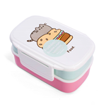 Pusheen Lunchbox Set