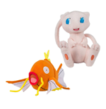 Pokemon Plüschfiguren 20 cm Sortiment D6 (6)