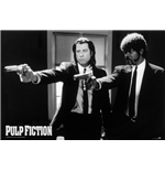 Poster Pulp fiction 285137