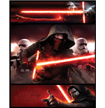 Poster Star Wars 285156