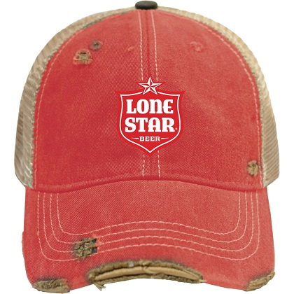 Kappe Lone Star Beer
