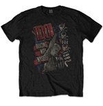 T-Shirt Billy Idol  285636