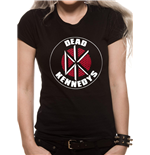 T-Shirt Dead Kennedys  285693