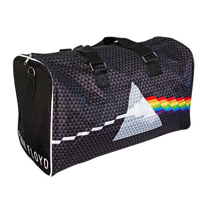 Reisetasche Pink Floyd Dark Side of The Moon