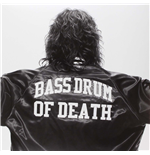 Vinyl Bass Drum Of Death - Rip This (2 Lp)
