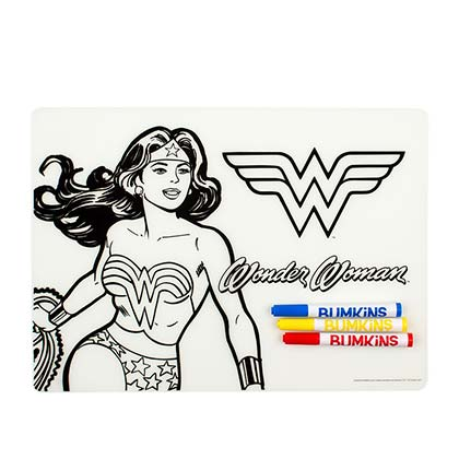 Handtuchhalter Wonder Woman