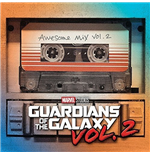 Vinyl Guardians Of The Galaxy - Awesome Mix Vol.2