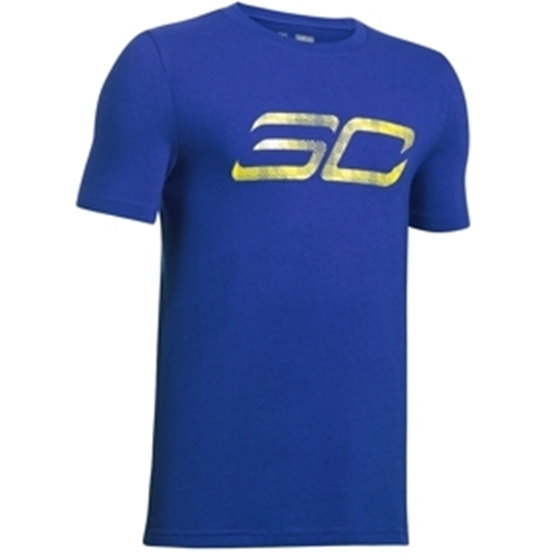 T-Shirt Golden State Warriors  287001