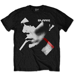 T-Shirt David Bowie
