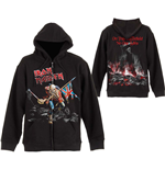 Sweatshirt Iron Maiden 287280