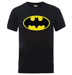 T-Shirt Batman 287325