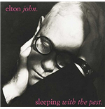 Vinyl Elton John - Sleeping With The Past