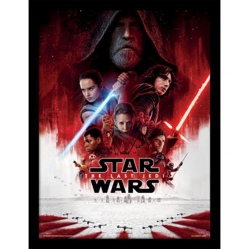 Kunstdruck Star Wars 287352