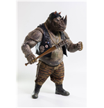 Teenage Mutant Ninja Turtles Out of the Shadows Actionfigur 1/6 Rocksteady 38 cm