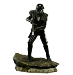 Star Wars Rogue One Premium Format Figur Death Trooper Specialist 53 cm