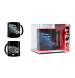Star Wars Episode VIII Tasse Millennium Falcon vs. Death Star