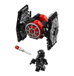 LEGO® Star Wars™ Microfighters Episode VII: First Order TIE Fighter™
