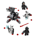 LEGO® Star Wars™ Battle Packs Episode VIII: First Order Specialists
