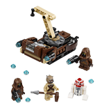 LEGO® Star Wars™ Battle Packs Episode IV: Tatooine™