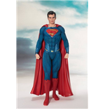 Justice League Movie ARTFX+ Statue 1/10 Superman 19 cm